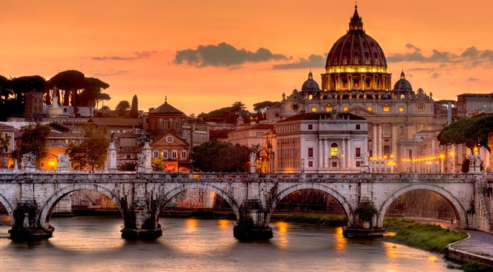 Vaticaan