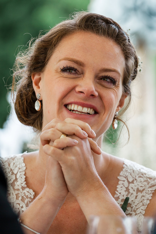 trouwfotograaf bruiloft mireille en remco in bemmel