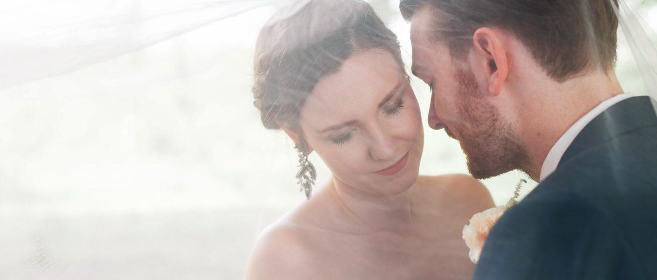 Mandy & Jeroen trouwfotografie
