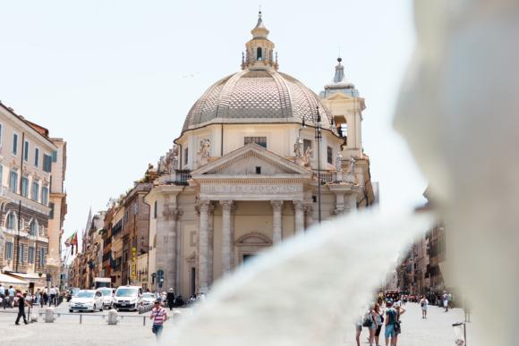 Reisfotografie in Rome