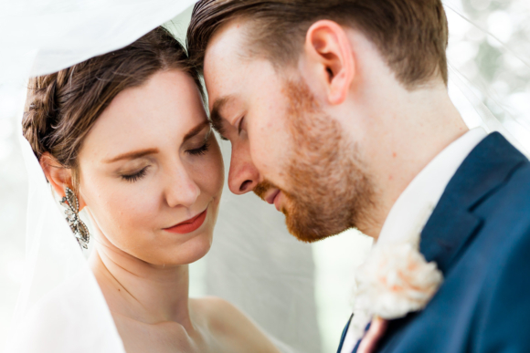 Bruiloft Mandy & Jeroen in Barneveld