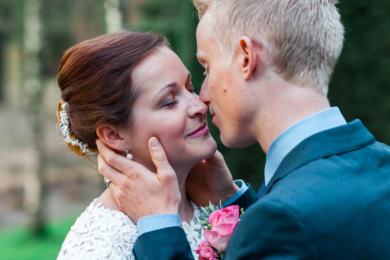 bruiloft foto's nijmegen
