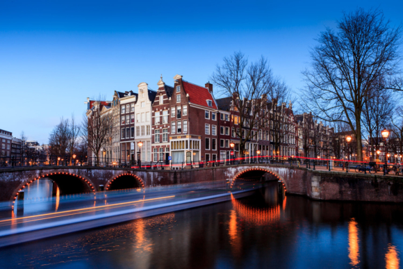 Reisfotografie in Amsterdam