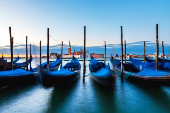 Reisfotografie in Venetië