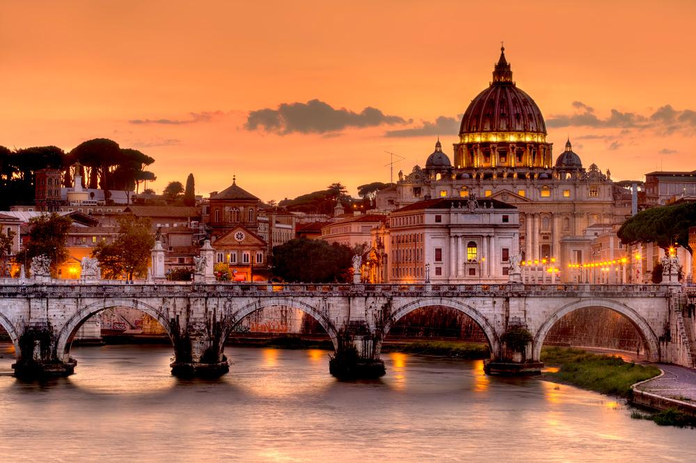 vaticaan sint-pieter rome