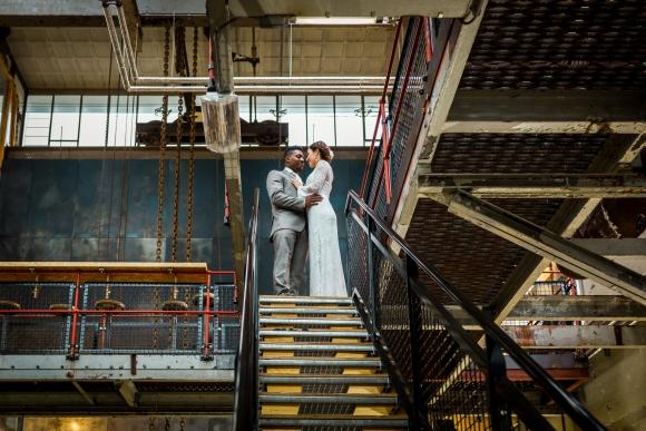 Bruiloft Mirjam & Victor in Eindhoven