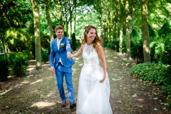 Bruiloft Raisa & Stefan in Heumen