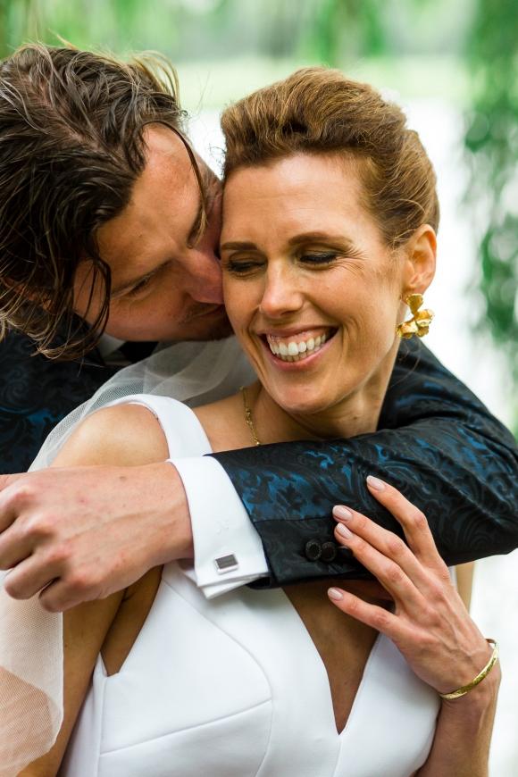 Bruiloft van Floortje & Erik in Nijmegen