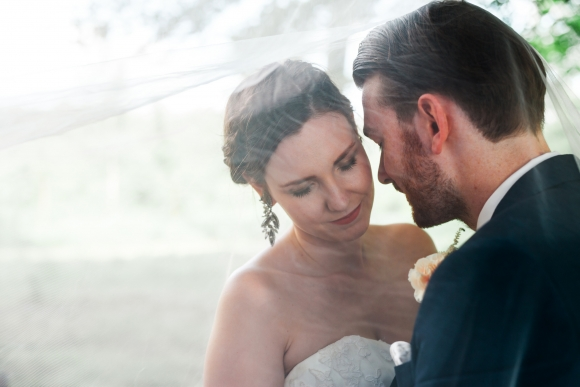 Bruiloft van Mandy & Jeroen in Barneveld