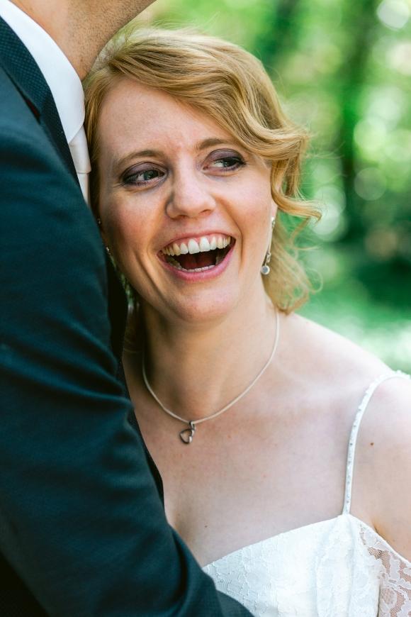 Bruiloft van Mariëlle & Daan in Nijmegen