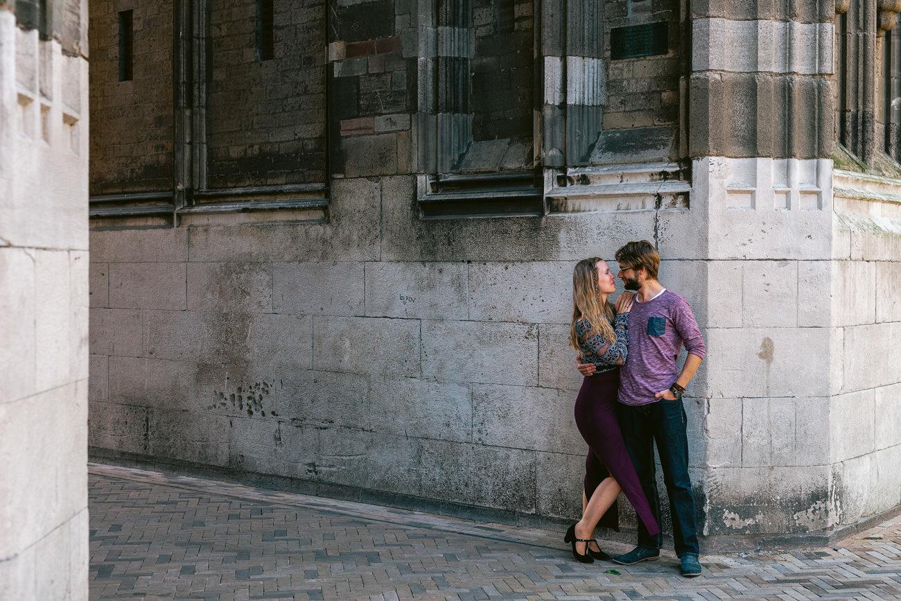 loveshoot utrecht trouwfotograaf marilou pascal 01
