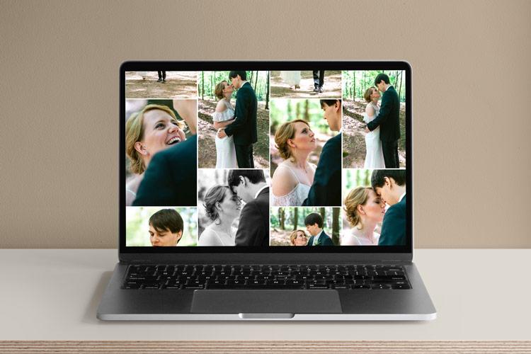 trouwgalerij bruidsfotograaf nijmegen