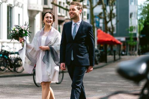 trouwen in nijmegen