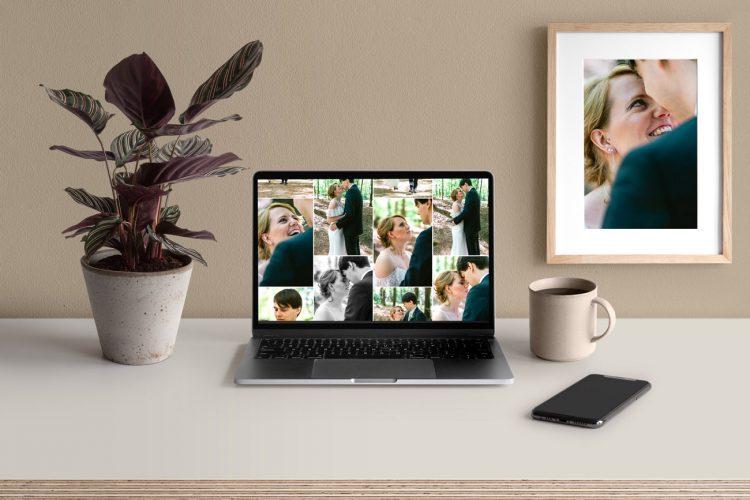 bruidsfotograaf nijmegen online galerij pixieset