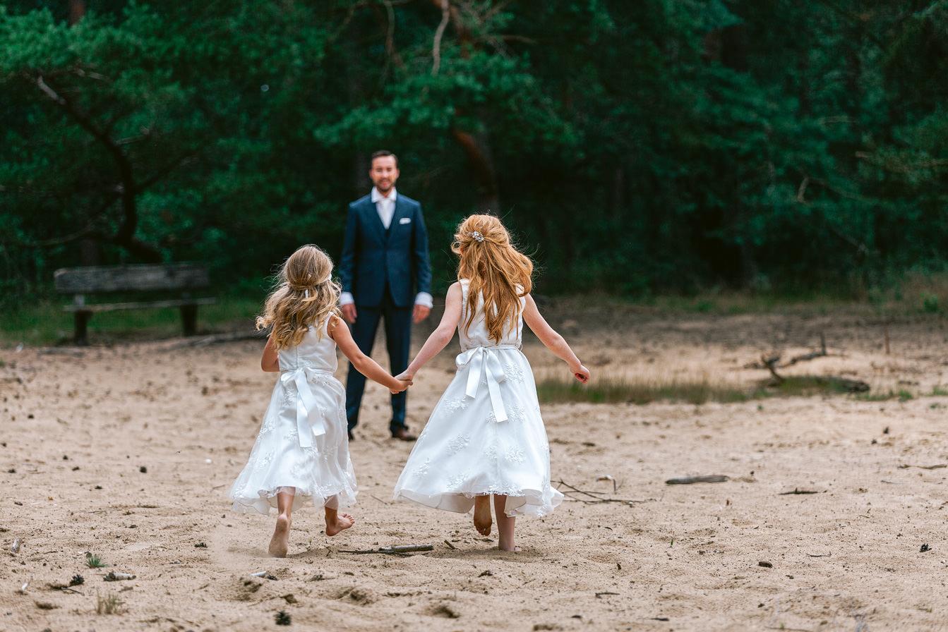 bruidsfotograaf soesterduinen bruidsmeisjes 03