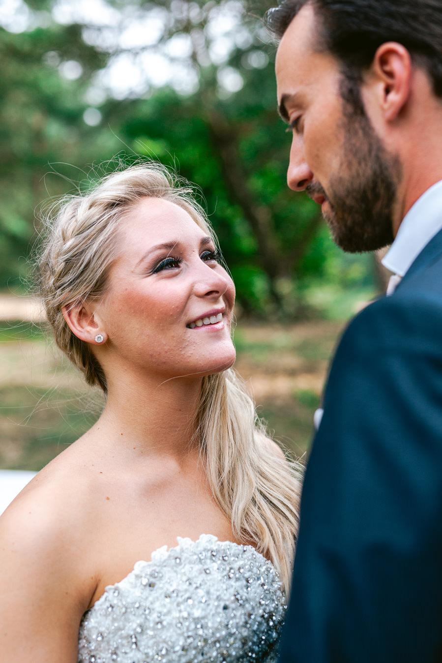 styled bohemian wedding