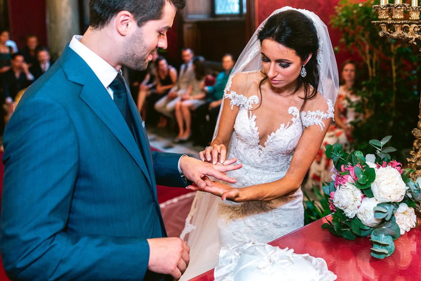 destination wedding italie rome 1