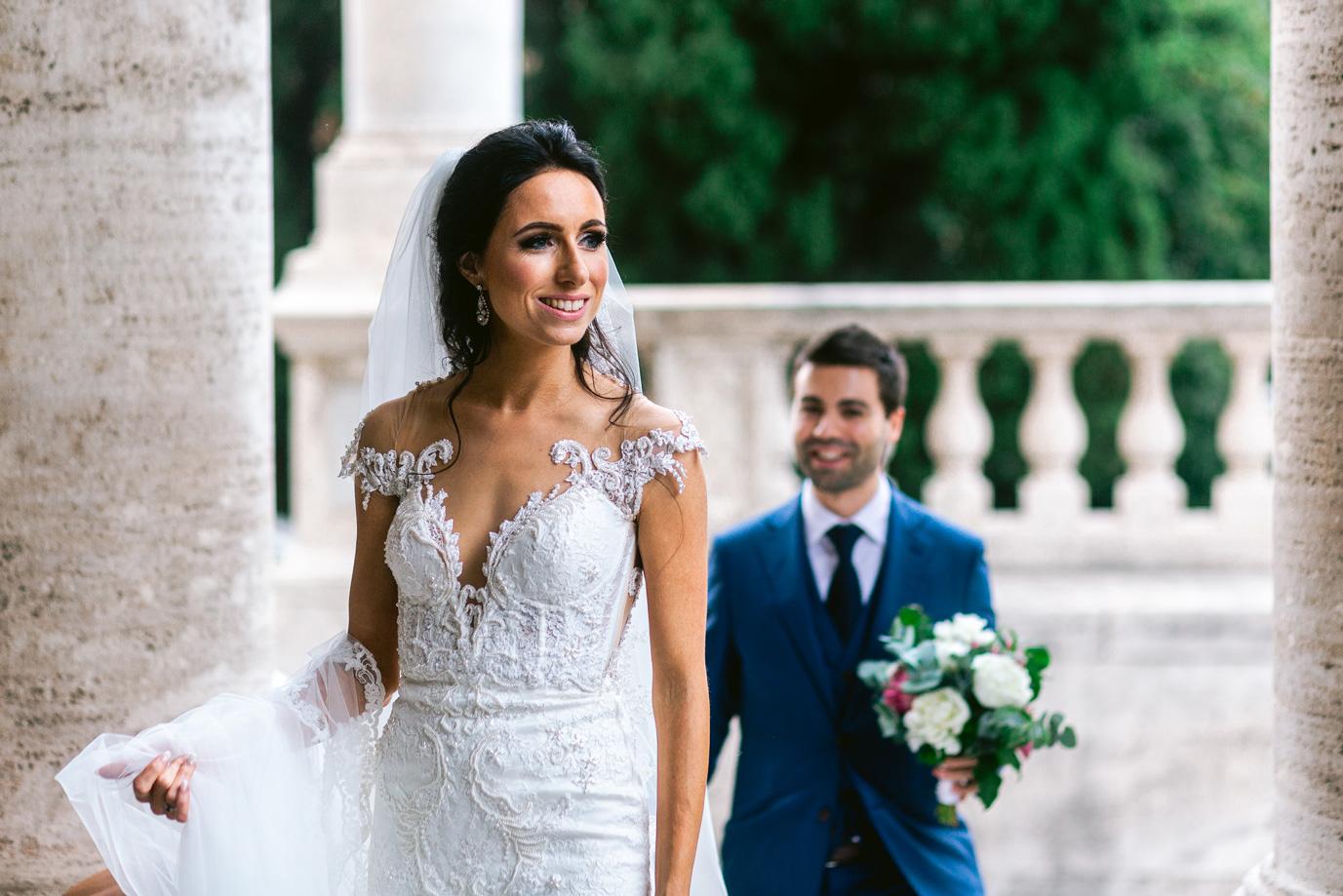 trouwen buitenland italie rome 2