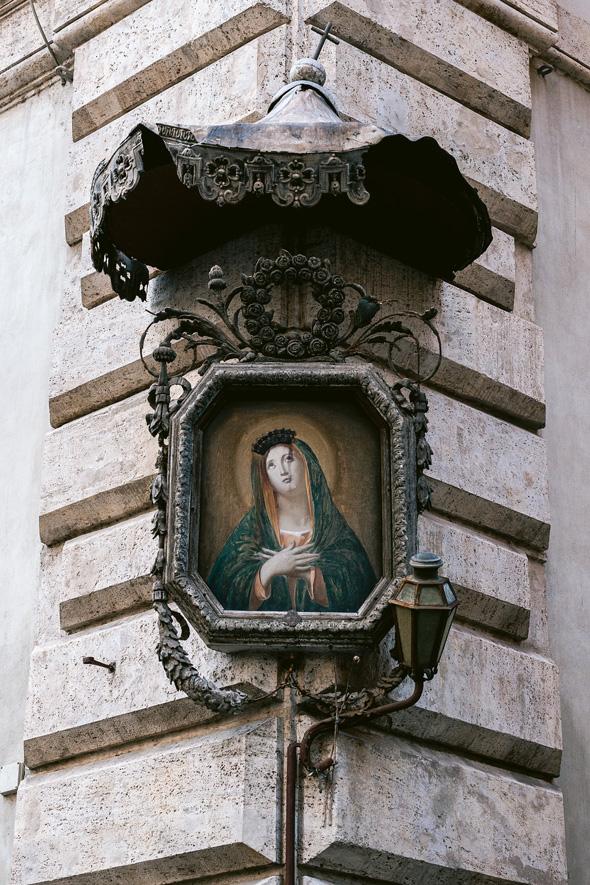 reisfotografie rome