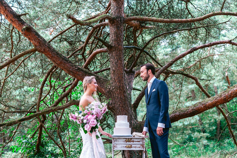 bruidsfotograaf leersum