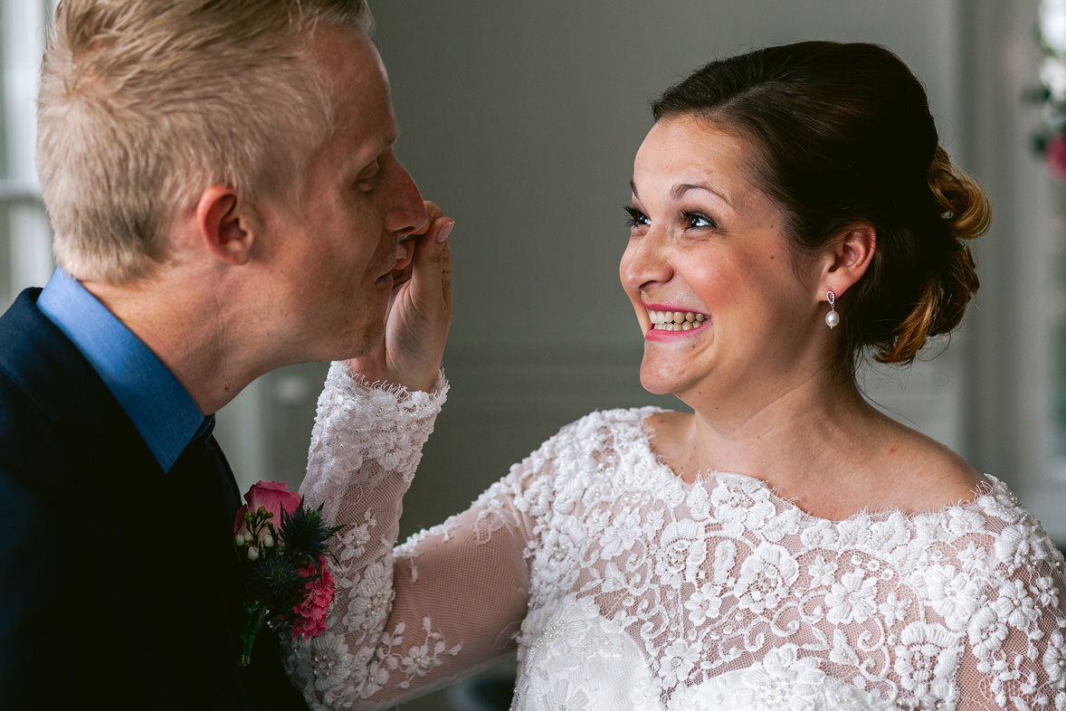 bruiloft stadsvilla sonsbeek